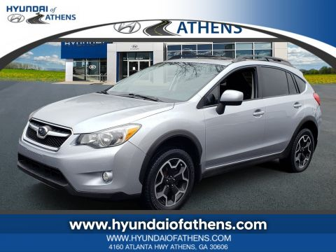 Pre-Owned 2013 Subaru XV Crosstrek 2.0i Premium AWD Station Wagon
