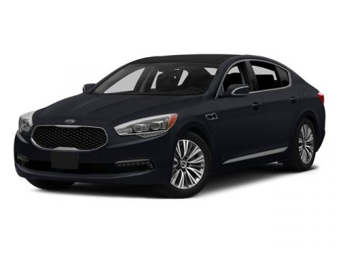 Pre-Owned 2015 Kia K900 Premium RWD 4dr Car